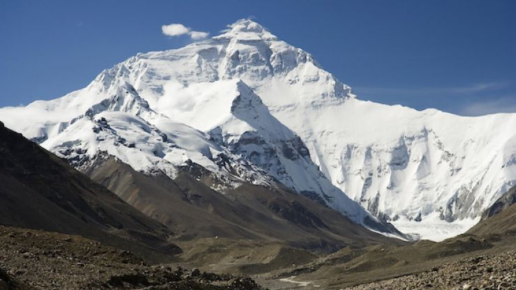 A second Irish climber has died on Mount Everest