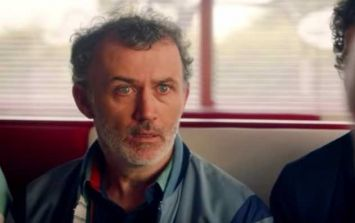 Tommy Tiernan's new Channel 4 comedy has a brilliant Inbetweeners feel to it