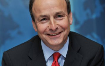 Fianna Fáil leader Micheál Martin to appear on The Late Late Show on Friday