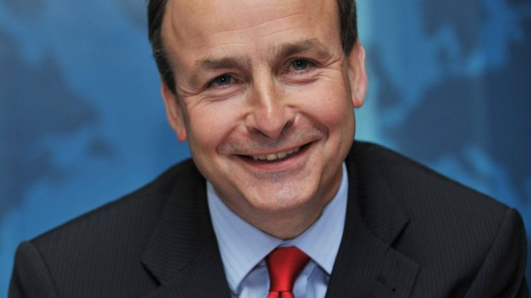 Micheál Martin pens letter to Leo Varadkar asking him not to force a general election before Brexit