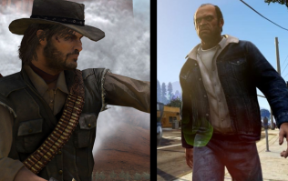 Someone has discovered a years-old secret in GTAV that ties it to Red Dead Redemption 2