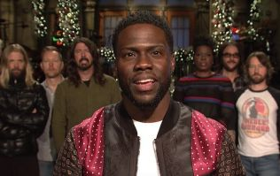 WATCH: Kevin Hart really, really, REALLY needs to go to the bathroom in the last SNL of 2017