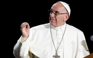 "Pope likens abortion to Nazi crimes but with ""white gloves"""