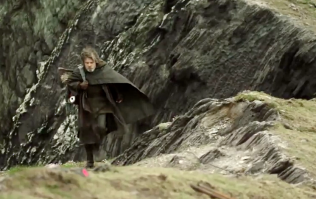 WATCH: The bizarre new Star Wars-inspired ad for the Wild Atlantic Way