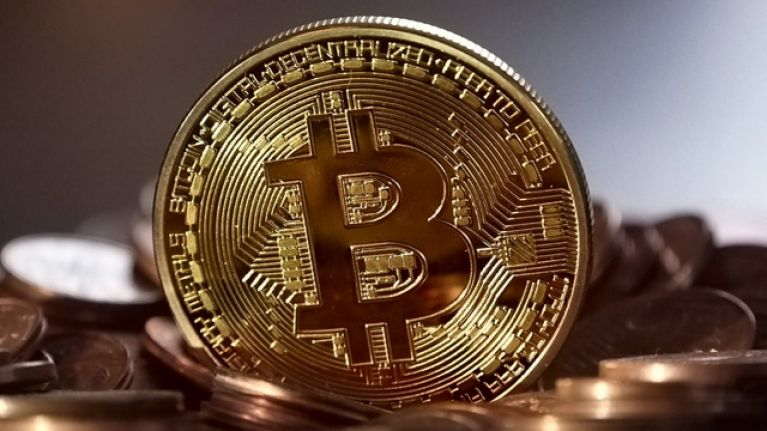 Bitcoin set for its worst weekly performance in five years