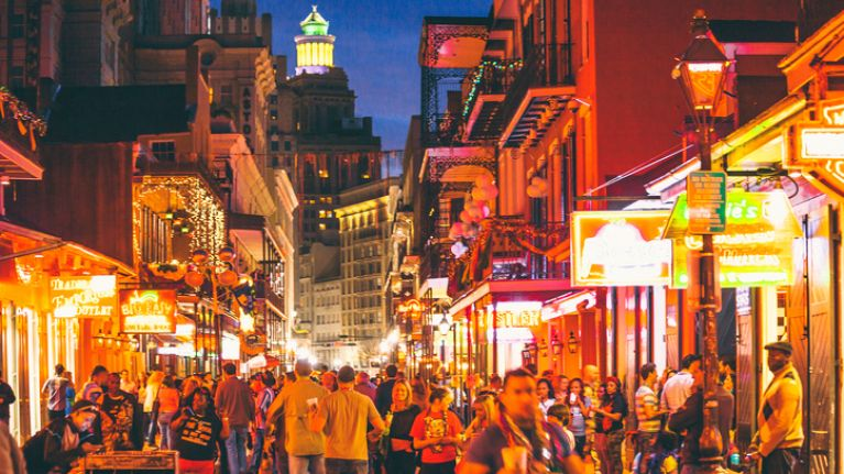 ring in the new year with this new orleans themed party in dublin
