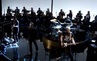 There was a huge reaction to the U2 documentary on BBC One