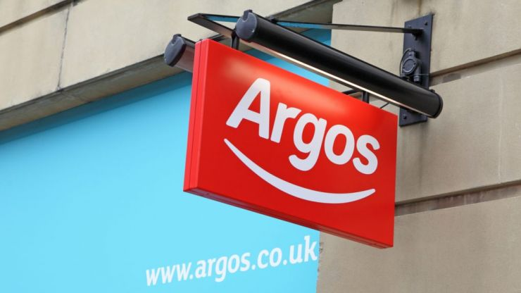 Argos Ireland launch massive sale with select toys on offer for less than half price