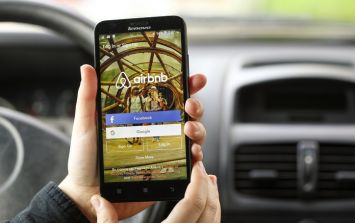 Airbnb hosts in Ireland are doing pretty damn well for themselves, new figures reveal