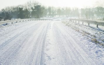 Met Éireann promise us yet another big freeze as temperatures drop