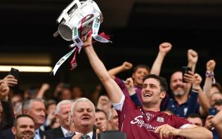 Galway fan manages to get an All-Ireland ticket and gets the exact same seat he had at last year's final