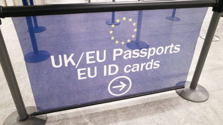 Britain's passport blues reveal Brexit for what it is — a crushing defeat for the UK