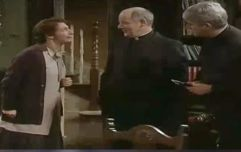 QUIZ: Mrs. Doyle guesses the names of 29 priests in the Father Ted Christmas special. How many can you name?