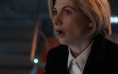 Fans loved Jodie Whittaker's new Doctor Who, while still bawling over the loss of Peter Capaldi