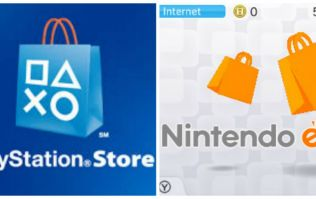 Both the PlayStation and Nintendo online stores were out of action on Christmas Day