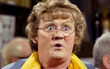 Mrs Brown's Boys fans all reacted pretty much the same to last night's reveal
