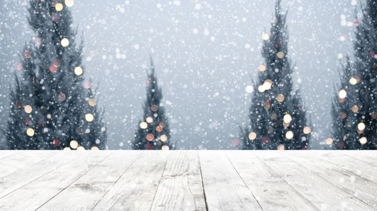 Met Éireann reveal their forecast for the weather on Christmas Eve and Christmas Day