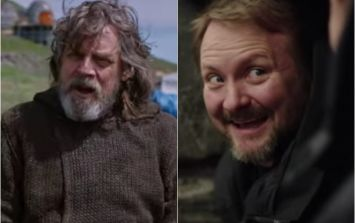 WATCH: Tourism Ireland launches behind-the-scenes video from filming of The Last Jedi