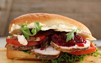 Here's how to make the perfect leftover turkey sandwich, according to science