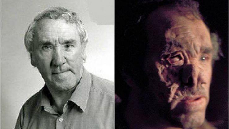 Star Wars actor Alfie Curtis dies aged 87