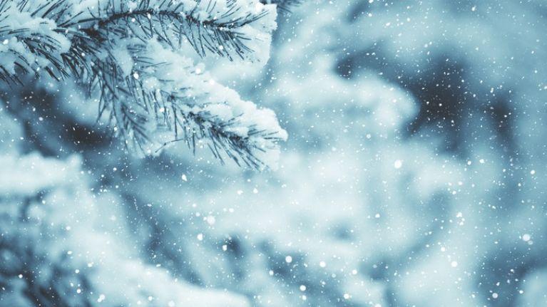 Yet again, Met Éireann has predicted snow will fall in parts of Ireland this week
