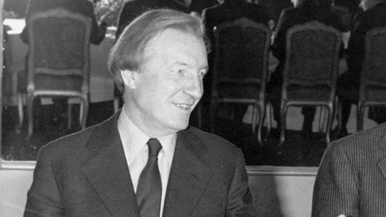 UVF were asked by MI5 to execute Charles Haughey, state papers reveal