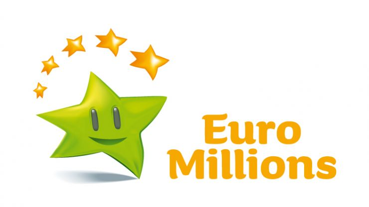 Someone in Ireland is €1 million richer after Friday night's EuroMillions raffle