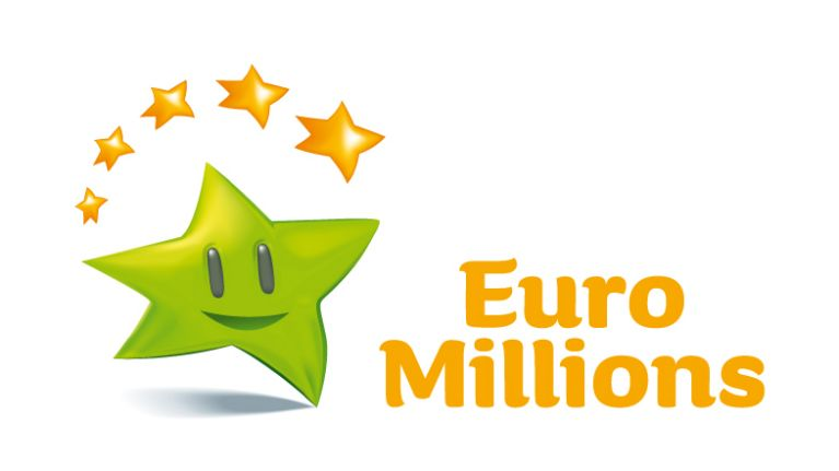 Somebody in Ireland is half a million Euro richer after tonight's Euromillions