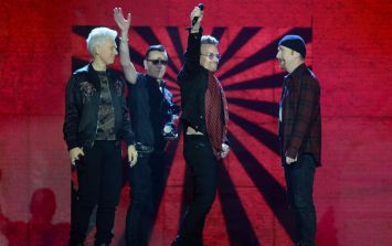 CONFIRMED: U2 to play two extra shows in Dublin later this year