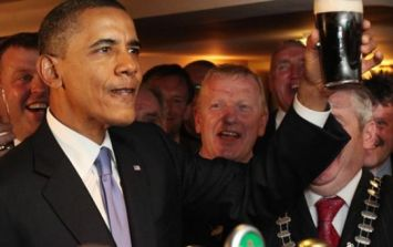 150 jobs to be created by Limerick's own Barack Obama Plaza-style service station