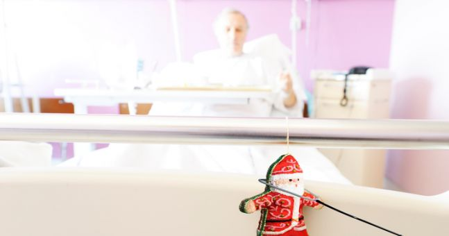 HSE advising people to plan ahead for a healthy Christmas