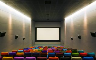 Here's when you can take a presumably really comfortable seat in Galway's newest cinema