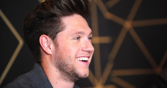 """""""They can go fuck themselves."""" Niall Horan delivers emphatic message to Twitter trolls"""