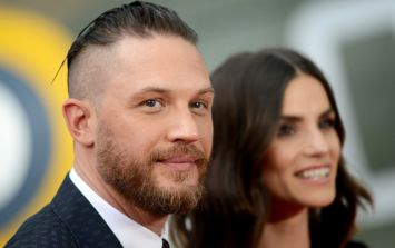 We finally have details about Tom Hardy's hidden character in Star Wars: The Last Jedi