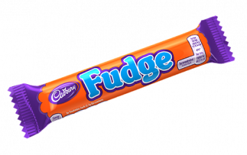The fudge bar in your Cadbury's Selection Box is gone and has been replaced by a usurper