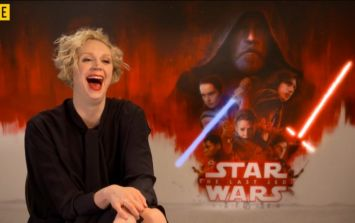 Game Of Thrones' Gwendoline Christie tells Star Wars fans if they'll get to see more Captain Phasma