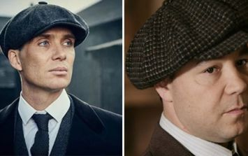 Peaky Blinders fans really want Snatch star to play Al Capone in Season 5