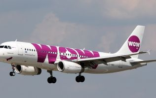 WOW air's latest offer is amazing, but it only applies to people with a very specific name