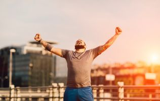 Quit to Fit Week 3: Celebrating your success to date