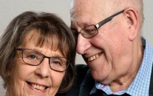 Gogglebox star Leon Bernicoff has died, aged 83