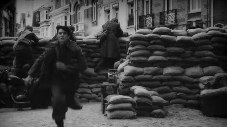 WATCH: Christopher Nolan's Dunkirk re-edited as a silent film is quite brilliant