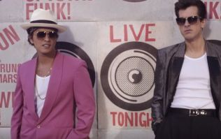 Mark Ronson and Bruno Mars are being sued over 'Uptown Funk' yet again