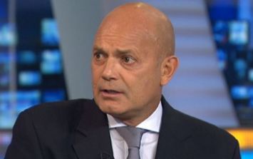 Ray Wilkins passes away in hospital after suffering heart attack