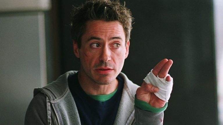 The necessary tribute to Robert Downey Jr's best ever performance and film