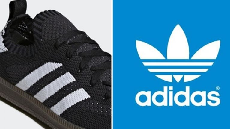 The iconic adidas Samba runners are getting a new look and they're very tidy