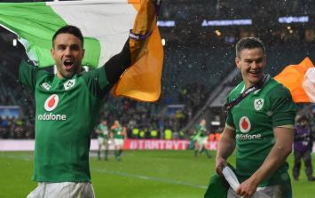There's a strong argument that Conor Murray and Johnny Sexton should stay home this summer