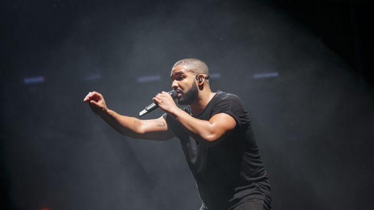 Drake's double-sided, 25-song long album will be released on Friday