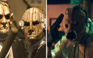 #TRAILERCHEST : The First Purge is here and the streets will run red with blood...again