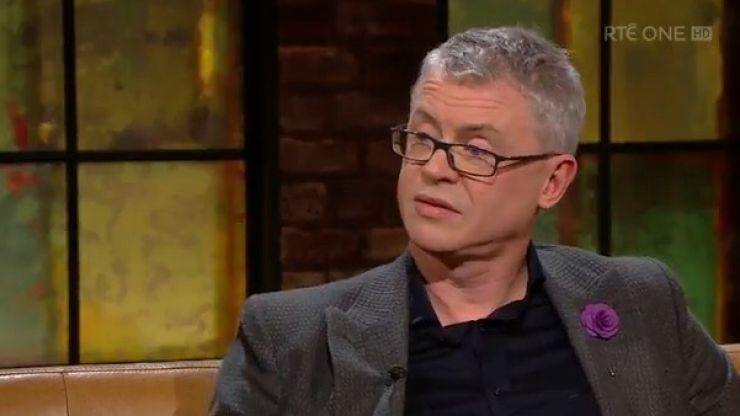 The DUP is heading for self-destruction, claims Joe Brolly
