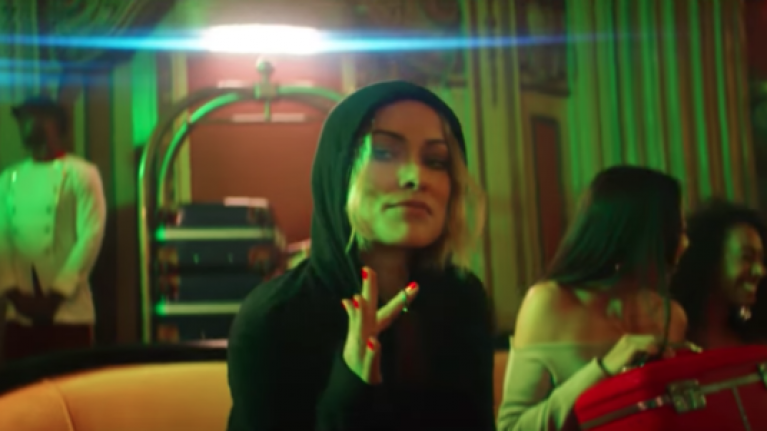 WATCH: Drake's new music video 'Nice For What' features A LOT of famous ladies